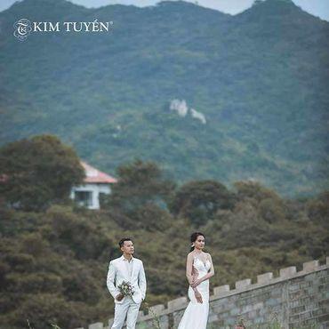 Trọn gói Album cưới Hồ Cốc - Áo cưới Kim Tuyến - Hình 24