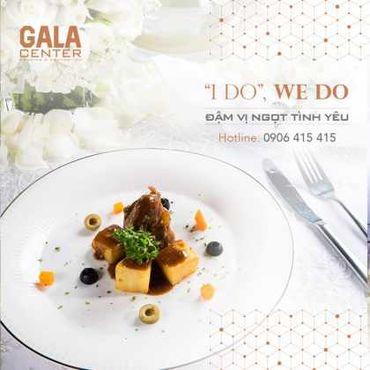 Bàn tiệc tiết kiệm nhất tại Gala Center - Trung Tâm Hội Nghị & Tiệc Cưới GALA - Hình 7