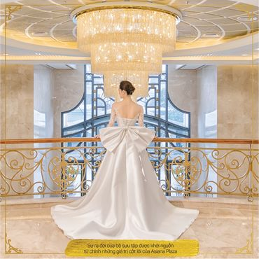 [Asiana x NTK Lê Ngọc Lâm] - Say Yes to The Dress  - Trung tâm Hội nghị Asiana Plaza Bình Thạnh - Hình 2