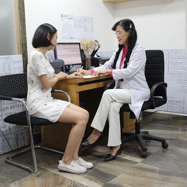 GÓI KHÁM TIỀN HÔN NHÂN DÀNH CHO NỮ - Phòng Khám Đa Khoa Vigor Health - Hình 4