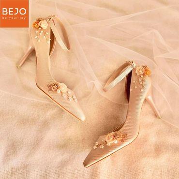 VINTAGE - Giày cưới / Giày Cô Dâu BEJO BRIDAL - Hình 5
