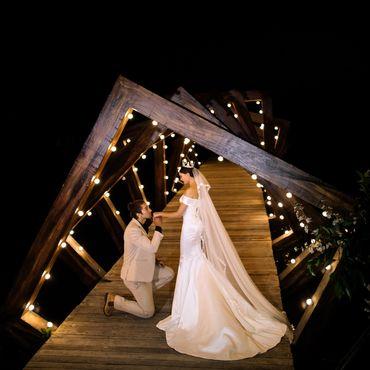 Gói chụp phim trường - Omni Bridal - Hình 2