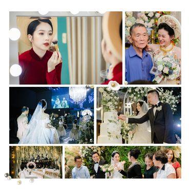 Quay - Chụp phóng sự cưới - HayDay Media - Phóng sự cưới - Hình 1