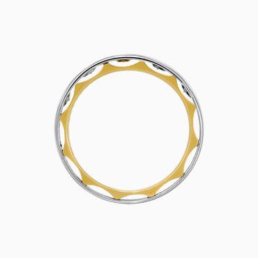 Nhẫn cưới Dream Of Love - K1B.LPW0039R - Công ty Cổ phần Vàng Bạc Đá Quý Lộc Phúc - Hình 3