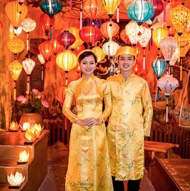 Gói chụp ngoại cảnh Đà Nẵng và Hội An - Đẹp+ Wedding Studio 98 Nguyễn Chí Thanh - Hình 2