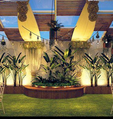 Album ảnh cưới concept bóng bay - Mimosa Wedding - Hình 16