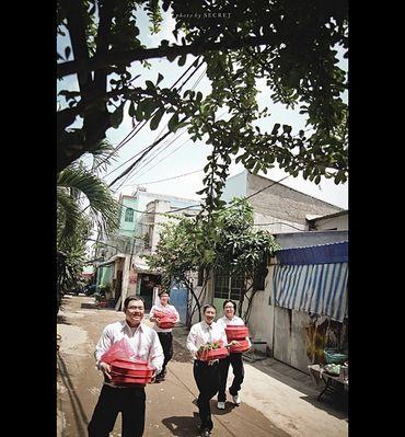 Mãi bên nhau em nhé - Thùy Linh Studio - Hình 20