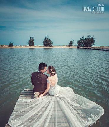 Gói chụp Hồ Cốc – Hồ Tràm - Hana Studio (Minh Trần) - Hình 10
