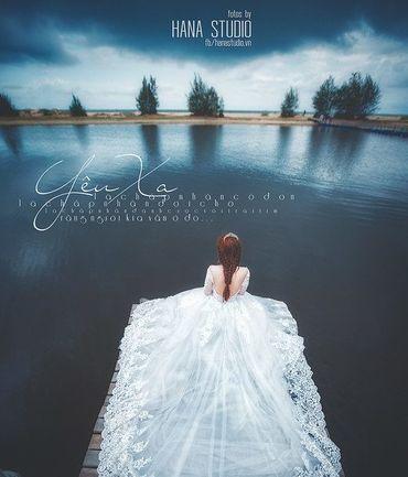 Gói chụp Hồ Cốc – Hồ Tràm - Hana Studio (Minh Trần) - Hình 2