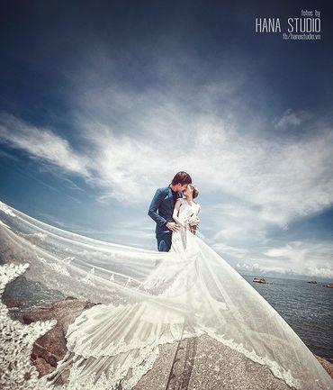 Gói chụp Hồ Cốc – Hồ Tràm - Hana Studio (Minh Trần) - Hình 3