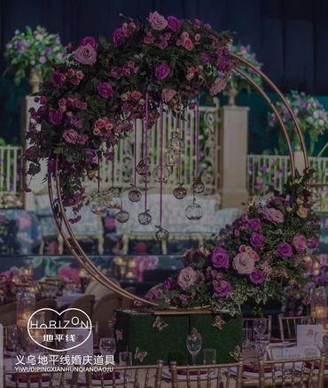 Các sản phẩm cho trung tâm tiệc cưới - Midori Shop - Phụ kiện trang trí ngành cưới - Hình 90