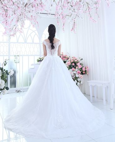 Bộ ảnh thử làm cô dâu cùng Marry.vn từ ngày 29/10 đến 24/12 (8 tuần) - Demi Duy - Hình 39