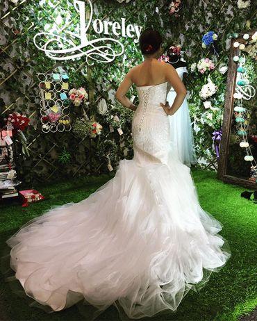 Album váy được nhiều cô dâu chọn nhất 2017 - Loreley Bridal & Prom - Hình 7
