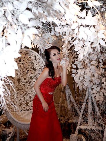 Bộ ảnh thử làm cô dâu cùng Marry.vn từ ngày 29/10 đến 24/12 (8 tuần) - Demi Duy - Hình 7