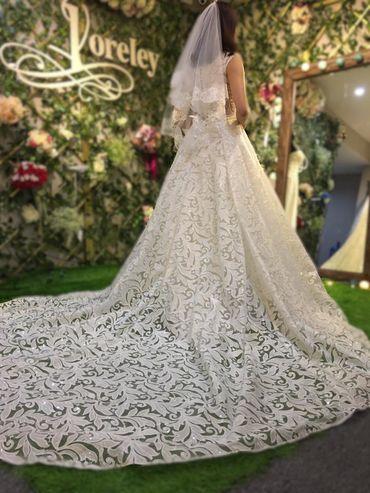 Album váy được nhiều cô dâu chọn nhất 2017 - Loreley Bridal & Prom - Hình 2