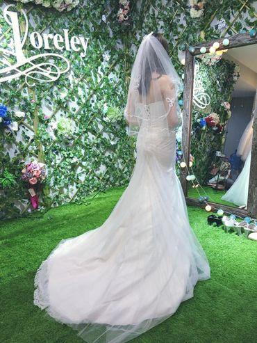 Album váy được nhiều cô dâu chọn nhất 2017 - Loreley Bridal & Prom - Hình 9