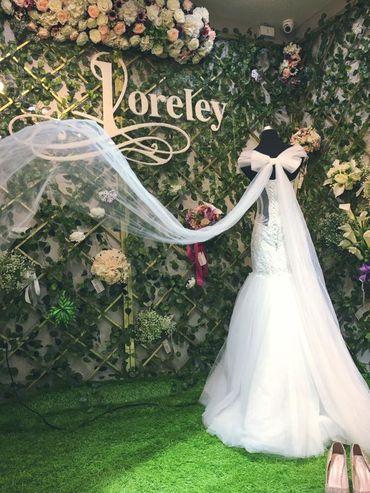 Album váy được nhiều cô dâu chọn nhất 2017 - Loreley Bridal & Prom - Hình 8