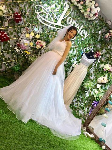 Album váy được nhiều cô dâu chọn nhất 2017 - Loreley Bridal & Prom - Hình 6