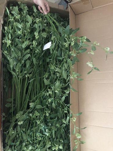 Hoa vải cao cấp - Midori Shop - Phụ kiện trang trí ngành cưới - Hình 110