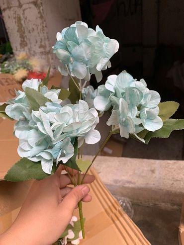 Hoa vải cao cấp - Midori Shop - Phụ kiện trang trí ngành cưới - Hình 89
