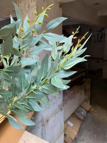 Hoa vải cao cấp - Midori Shop - Phụ kiện trang trí ngành cưới - Hình 95