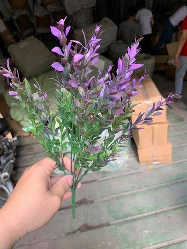 Hoa vải cao cấp - Midori Shop - Phụ kiện trang trí ngành cưới - Hình 101