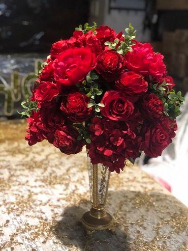 Các sản phẩm cho trung tâm tiệc cưới - Midori Shop - Phụ kiện trang trí ngành cưới - Hình 69
