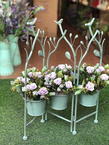 Phụ kiện trang trí ngành cưới giá sỉ - Midori Shop - Phụ kiện trang trí ngành cưới - Hình 83
