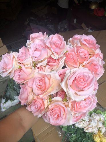 Hoa vải cao cấp - Midori Shop - Ph