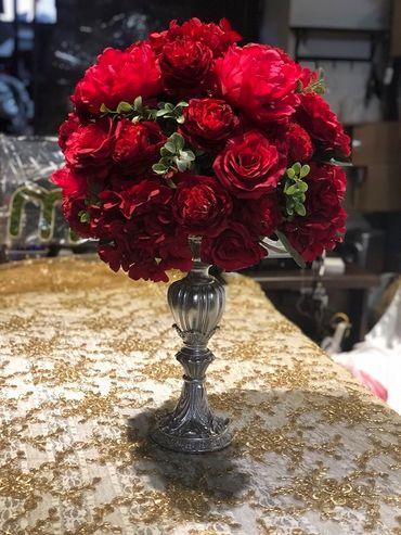 Các sản phẩm cho trung tâm tiệc cưới - Midori Shop - Phụ kiện trang trí ngành cưới - Hình 71