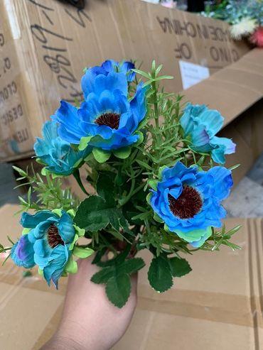 Hoa vải cao cấp - Midori Shop - Phụ kiện trang trí ngành cưới - Hình 134
