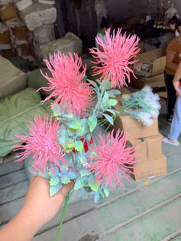 Hoa vải cao cấp - Midori Shop - Phụ kiện trang trí ngành cưới - Hình 159