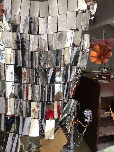 Phụ kiện trang trí ngành cưới giá sỉ - Midori Shop - Phụ kiện trang trí ngành cưới - Hình 112