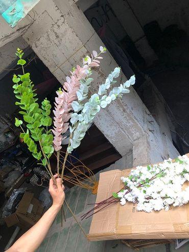 Hoa vải cao cấp - Midori Shop - Phụ kiện trang trí ngành cưới - Hình 122