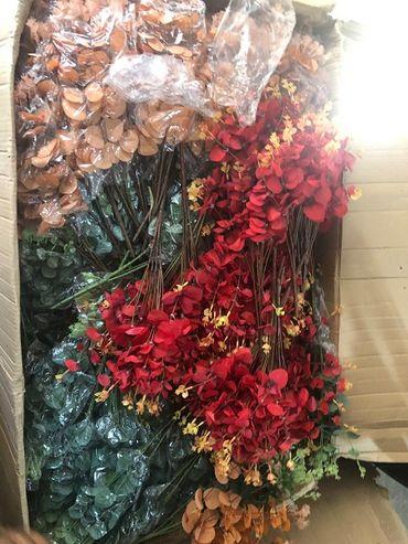 Hoa vải cao cấp - Midori Shop - Phụ kiện trang trí ngành cưới - Hình 81