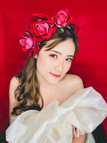 Trang điểm cô dâu - Chụp Ảnh Cưới Đẹp Đà Lạt Ohlala studio - Hình 4