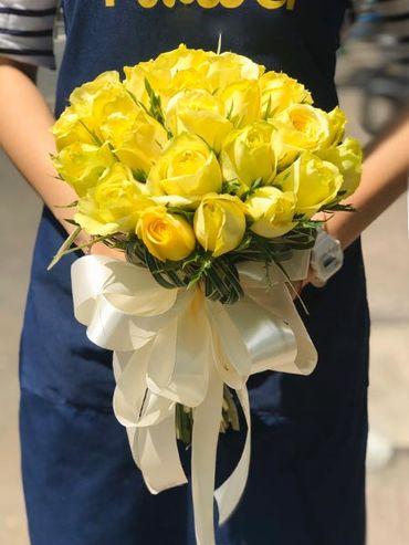 Dịch Vụ Hoa Cầm Tay Cô Dâu - Flower Corner - Hình 6