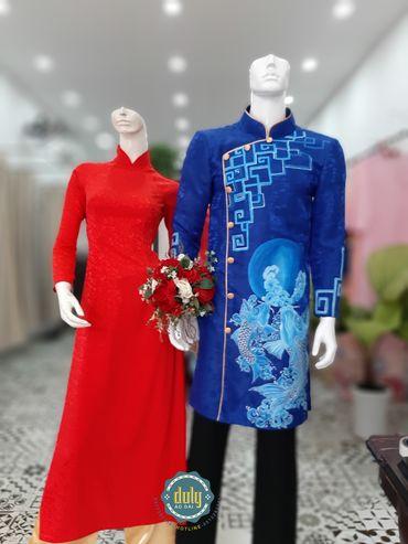 Cho thuê áo dài , áo vest, cổ phục, áo yếm - ÁO DÀI DULY - Hình 2