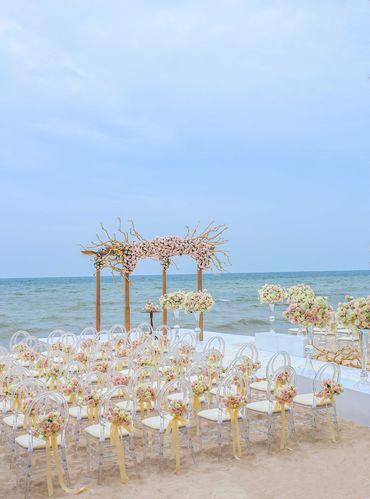 """Gói Ưu Đãi """"TURQUOISE ROMANCE"""" - JW Marriott Phu Quoc Emerald Bay Resort & Spa - Hình 1"""