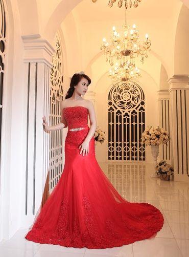 Bộ ảnh thử làm cô dâu cùng Marry.vn từ ngày 29/10 đến 24/12 (8 tuần) - Demi Duy - Hình 5