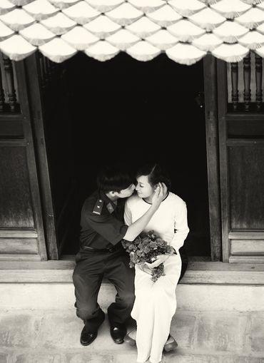 Ngày chung đôi - Chul Wedding - Hình 3
