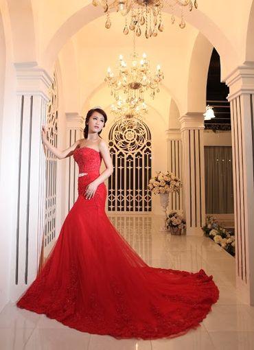 Bộ ảnh thử làm cô dâu cùng Marry.vn từ ngày 29/10 đến 24/12 (8 tuần) - Demi Duy - Hình 6