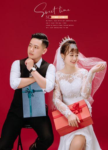 Chụp ảnh cưới tại Bắc Ninh - HongKong Wedding - Chụp Ảnh Cưới Đẹp Bắc Ninh - Hình 1