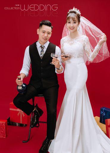 Chụp ảnh cưới tại Bắc Ninh - HongKong Wedding - Chụp Ảnh Cưới Đẹp Bắc Ninh - Hình 2