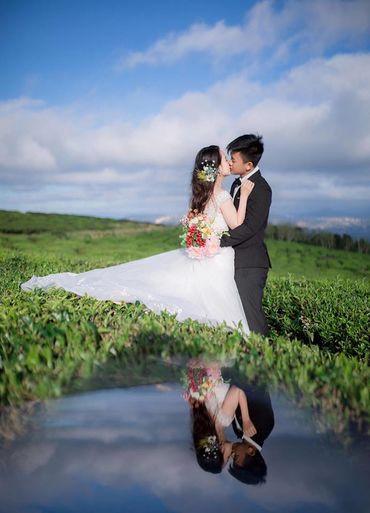 chup cuoi da lat - Quỳnh Nguyễn Makeup Đà Lạt - Hình 2