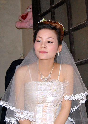 Ngày cưới thằng em trai-2 - Virrgo Wedding - Hình 11