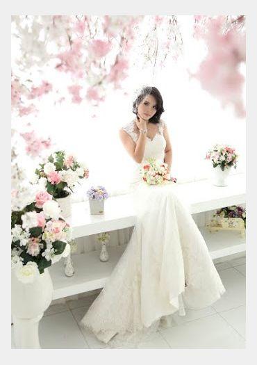 Bộ ảnh thử làm cô dâu cùng Marry.vn từ ngày 29/10 đến 24/12 (8 tuần) - Demi Duy - Hình 10