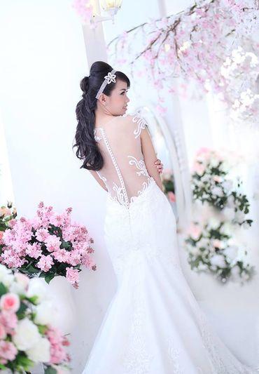 Bộ ảnh thử làm cô dâu cùng Marry.vn từ ngày 29/10 đến 24/12 (8 tuần) - Demi Duy - Hình 28