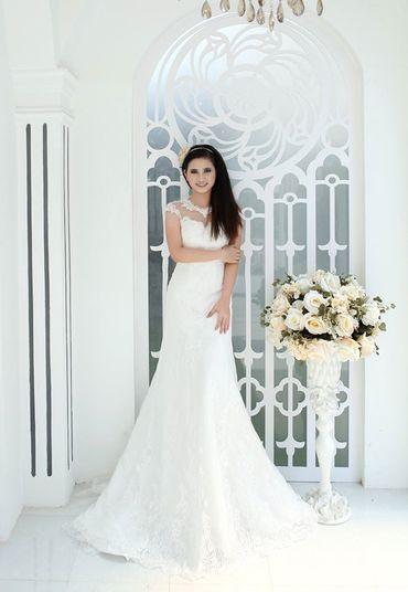 Bộ ảnh thử làm cô dâu cùng Marry.vn từ ngày 29/10 đến 24/12 (8 tuần) - Demi Duy - Hình 64
