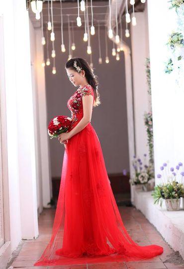 Bộ ảnh thử làm cô dâu cùng Marry.vn từ ngày 29/10 đến 24/12 (8 tuần) - Demi Duy - Hình 26
